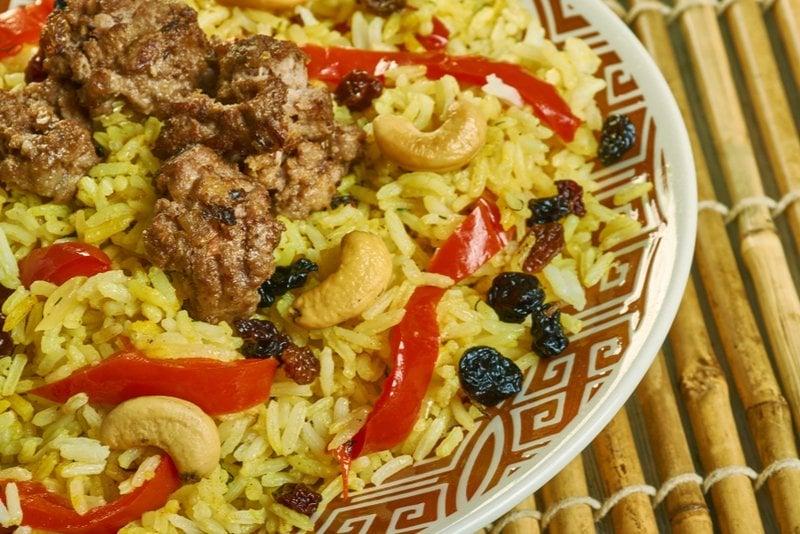 somalisk mat