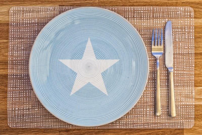 Somalisk Mat – Traditionella Maträtter & Recept