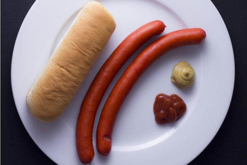 dansk mat