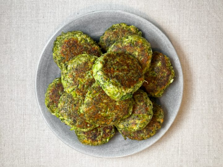 Broccolibiffar